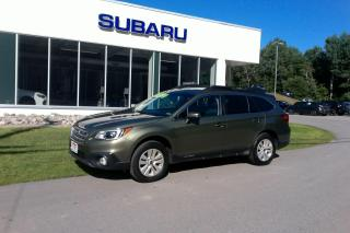 Used 2016 Subaru Outback 2.5i w/Touring Pkg for sale in Minden, ON