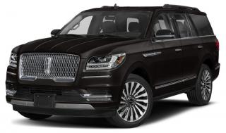 New 2020 Lincoln Navigator Reserve for sale in Newmarket, ON