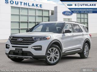 New 2020 Ford Explorer XLT for sale in Newmarket, ON