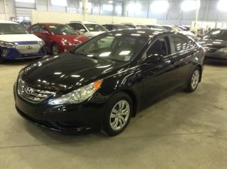 Used 2012 Hyundai Sonata GL for sale in Longueuil, QC