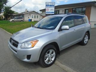 Used 2011 Toyota RAV4 for sale in Ancienne Lorette, QC