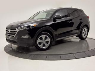 Used 2017 Hyundai Tucson BAS MILLAGE BLUETOOTH CRUISE for sale in Brossard, QC