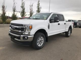 New 2020 Ford F-250 XLT for sale in Fort Saskatchewan, AB