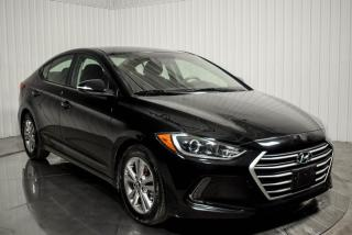 Used 2017 Hyundai Elantra GL A/C MAGS CAMERA RECUL for sale in St-Hubert, QC