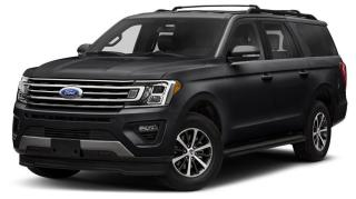 New 2020 Ford Expedition Max Platinum for sale in Tilbury, ON