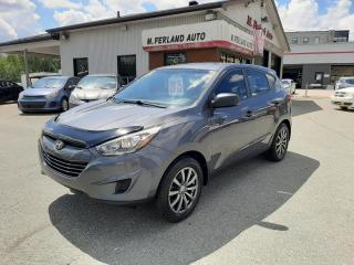 Used 2015 Hyundai Tucson GL 5 portes 6 VT for sale in Sherbrooke, QC