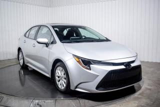 Used 2020 Toyota Corolla LE A/C MAGS TOIT CAMERA DE RECUL for sale in St-Hubert, QC