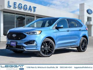 Used 2020 Ford Edge ST for sale in Stouffville, ON