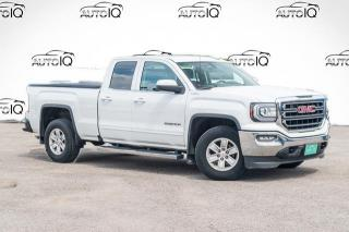 Used 2016 GMC Sierra 1500 SLE for sale in Barrie, ON