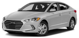 Used 2017 Hyundai Elantra GLS for sale in Sudbury, ON