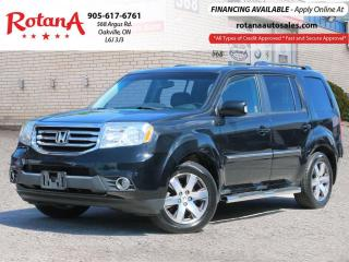 Used 2012 Honda Pilot Touring for sale in Oakville, ON