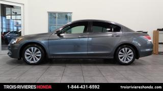 Used 2011 Honda Accord EX + DEMARREUR + ATTELAGE REMORQUE! for sale in Trois-Rivières, QC