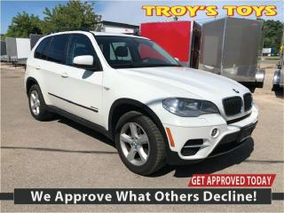 Used 2012 BMW X5 35i for sale in Guelph, ON