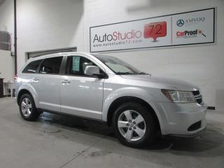 Used 2011 Dodge Journey MAGS**AC**AUTOMATIQUE for sale in Mirabel, QC