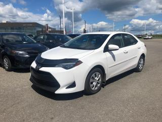 Used 2019 Toyota Corolla * 57 000 KM * AUTOMATIQUE * AIR CLIMATISÉ * for sale in Mirabel, QC