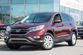 Used 2016 Honda CR-V SE DEAL PENDING AWD BAS KM AWD MAGS DEMARRAGE SANS CLE CAMERA DE RECUL ++ for sale in Lachine, QC