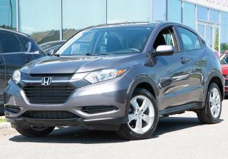 Used 2016 Honda HR-V LX AWD BAS KM AWD AUTO MAGS BLUETOOTH CAM RECUL++ for sale in Lachine, QC