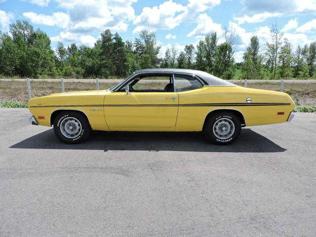 1970 Plymouth DUSTER 340 Auto Southern USA car