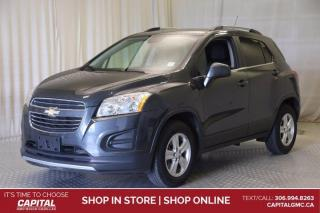 Used 2016 Chevrolet Trax LT AWD*SUNROOF* for sale in Regina, SK