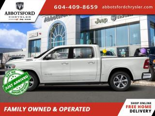New 2020 RAM 1500 Limited  - HEMI V8 - $499 B/W for sale in Abbotsford, BC