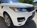2017 Land Rover Range Rover Sport Autobiography V8 SC Dynamic