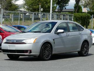 Used 2009 Ford Focus SES A BAS PRIX!!! for sale in St-Georges, QC
