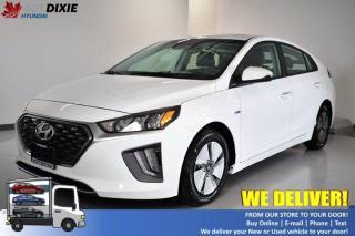 New 2020 Hyundai Ioniq Hybrid Preferred for sale in Mississauga, ON