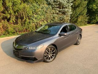 Used 2017 Acura TLX V6 Tech for sale in Toronto, ON
