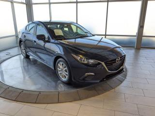 Used 2015 Mazda MAZDA3 GS 4dr FWD Sedan for sale in Edmonton, AB