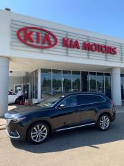 Used 2016 Mazda CX-9 Signature for sale in Edmonton, AB