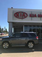 Used 2010 Toyota 4Runner SR5 for sale in Edmonton, AB