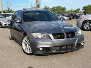 Used 2011 BMW 3 Series 335d for sale in Oakville, ON