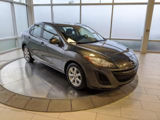Used 2011 Mazda MAZDA3 Touring for sale in Edmonton, AB