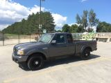 Photo of Grey 2009 Ford Ranger