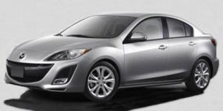 Used 2011 Mazda MAZDA3 GX for sale in Saskatoon, SK