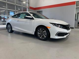New 2020 Honda Civic COUPE Touring for sale in Red Deer, AB