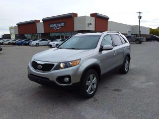 Used 2012 Kia Sorento EX 4dr AWD 4-Door for sale in Steinbach, MB