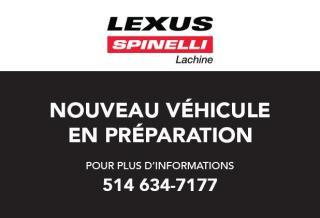 Used 2016 Lexus NX 200t *** RÉSERVÉ / ON HOLD *** BAS KILOMÉTRAGE - NAVIGATION - SONAR DE STATIONNEMENT - MONITEUR ANGLES MORT - SUSPENSION SPORT for sale in Lachine, QC