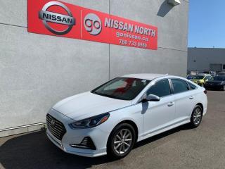 Used 2019 Hyundai Sonata Essential 4dr FWD Sedan for sale in Edmonton, AB