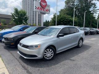 Used 2011 Volkswagen Jetta TRENDLINE+ for sale in Cambridge, ON