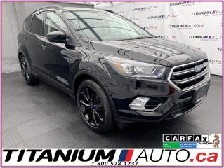 Used 2017 Ford Escape SE+GPS+Camera+Pano Sunroof+Apple Play+Heated Seats for sale in London, ON