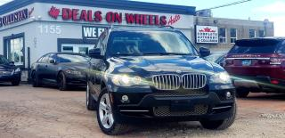 Used 2009 BMW X5 35D for sale in Oakville, ON