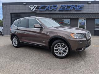 Used 2013 BMW X3 28i for sale in Calgary, AB