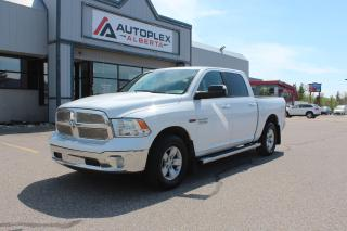 Used 2015 RAM 1500 SLT for sale in Calgary, AB
