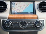 2012 Land Rover LR4 LUX NAVI REARCAM PANOROOF 7 SEATS