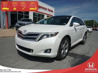 Used 2013 Toyota Venza XLE AWD | Dealer Maintained for sale in Bridgewater, NS