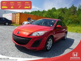 Used 2010 Mazda MAZDA3 GS for sale in Bridgewater, NS