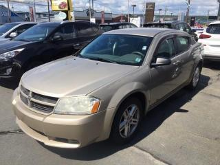 Used 2009 Dodge Avenger Offering AS IS NO MVI $2350 for sale in Halifax, NS