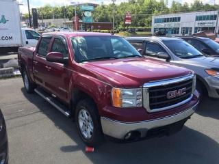 Used 2007 GMC Sierra 1500 SLT Selling AS IS No MVI 4 X 4 for sale in Halifax, NS