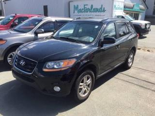 Used 2010 Hyundai Santa Fe GL Selling AS IS - No MVI for sale in Halifax, NS